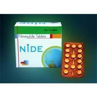 Nimesulide Tablets - Nide