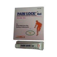 Pain Lock Gel