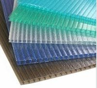 Polycarbonate Multi Wall Sheet
