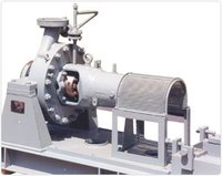 API Process Overhung Type UCW OH2 Series Pumps