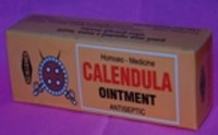 Calendula Homoeo Ointments