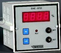 Digital Humidity Indicators