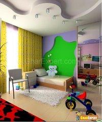 Kids Room Designing Service