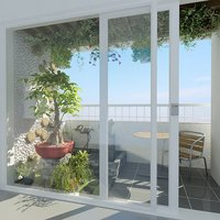 Balcony Designing Service