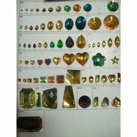 Pendants And Anklets Resin Beads
