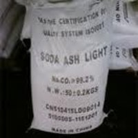 Soda Ash