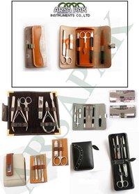 Manicure Pedicure Set