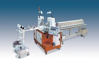 Digital Wire Terminal Crimping Machine