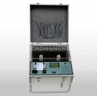BDV Tester for Insulating Oil (Series IIJ-II)