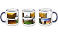 Photo Print Coffee Mugs