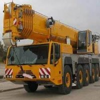 Hire Hydraulic Crane Hiring Services