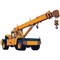Industrial Hydra Crane Rental Services