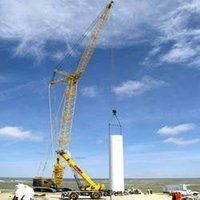 Cranes Rental Services