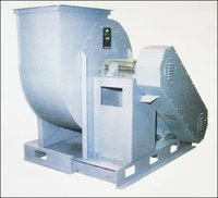 Air Dynamics Centrifugal Fan