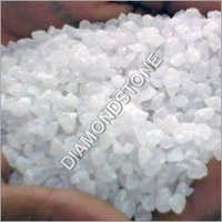 White Silica Sand Powder