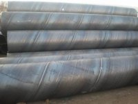 High Quality Steel Pipes