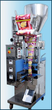 Spices Packaging Machinery