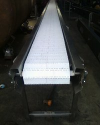 Pp Modular Belt Conveyor