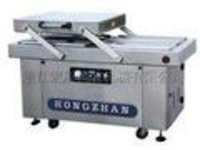 Double Flat Chamber Packing Machine