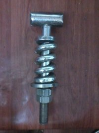T-Head Bolt 