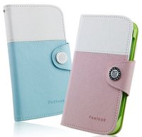 Feelook Point Diary Case