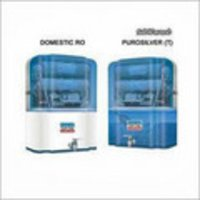 Domestic Water Ro Purifier