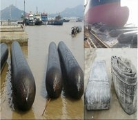 Ship Launching Air Filled Inflatable Rubber Air Bags