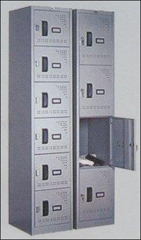 Industrial Metal Lockers