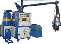Low Pressure Metering Machine