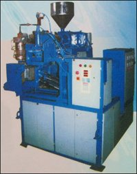 Plastic Blow Moulding Machines