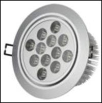 Ceiling Light 01 (12w)