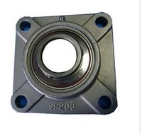 Stainless Steel Insert Bearing SSUCP200
