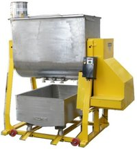 Spices Oil Mixing Machinery