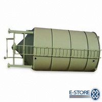 Construction Mild Steel Silo