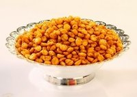 Dhoomley Chana Dal (Spicy Gram Splits)