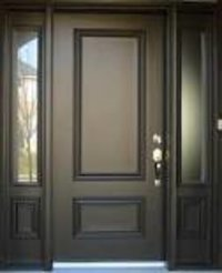 Rust Proof Fiberglass Doors
