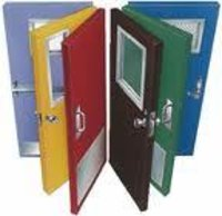 Termite-Proof Frp Doors