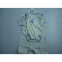 Infant Hooded T-Shirt