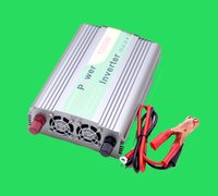 300w Car Converter For Standalone Use