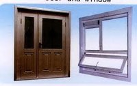 Frp Polished Windows