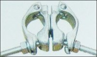 Forged Swivel Couplers
