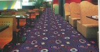 Multiplex Carpets