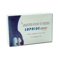 Lupride (Leuprolide) Depot