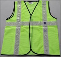 Industrial Reflective Safety Jackets