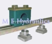 Hydraulic Rail Nut Channel