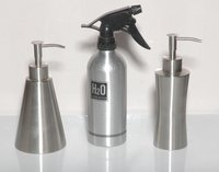 Spray Bottle And Dispenser