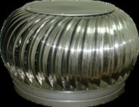 Roof Top Aluminium Ventilators