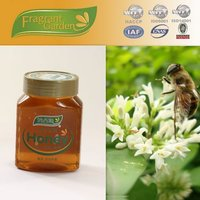 Pure Natural Linden Honey