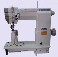 Single Needle Roller Feed Postbed Sewing Machine