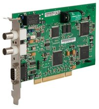 Gps 170 Pci Slot Card